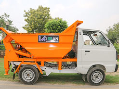 Mini Dumper / Tipper