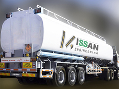 48,000 Litres Oil Tanker graphic