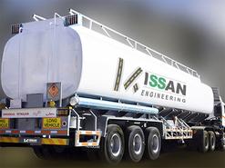 48,000 Litres Oil Tanker